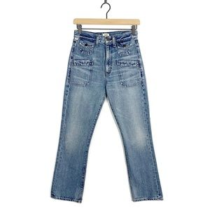 Citizens Of Humanity Kamila Patch Pocket Jeans 24
